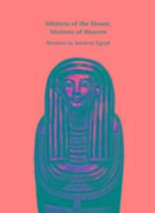 Mistress of the House, Mistress of Heaven als Buch