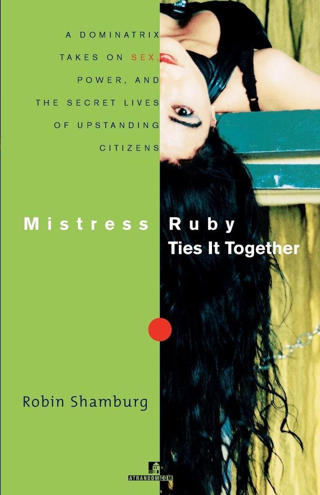 Mistress Ruby Ties It Together als Taschenbuch