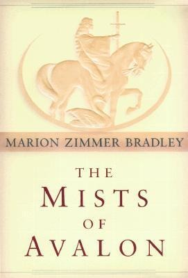 The Mists of Avalon als Buch
