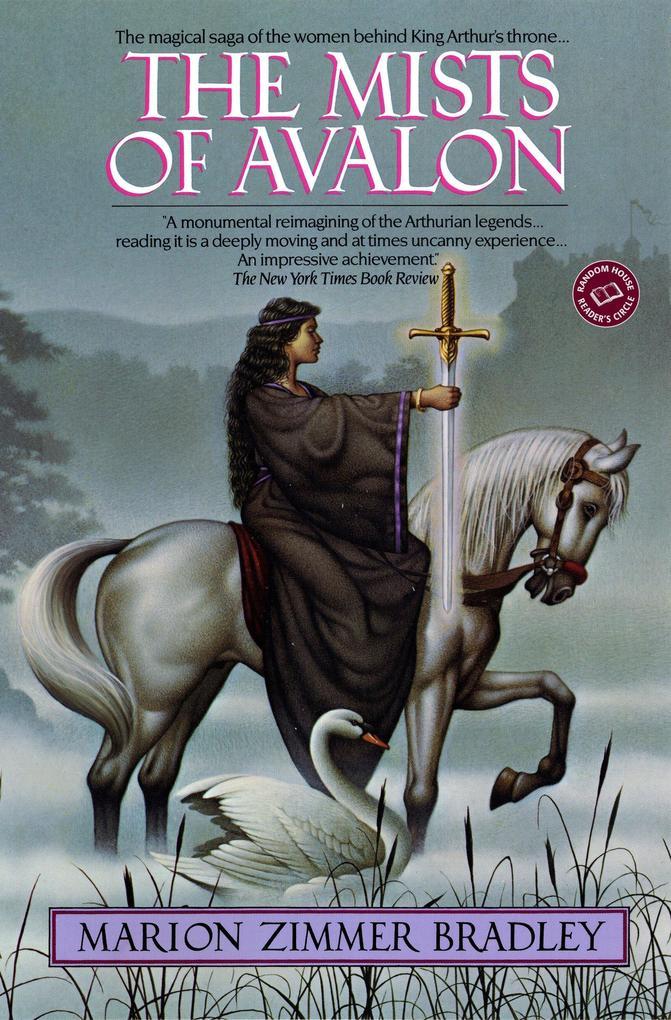 The Mists of Avalon als Taschenbuch