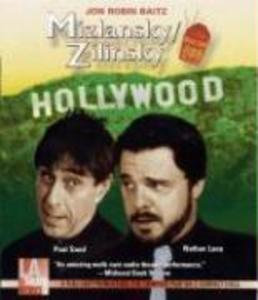 Mizlansky/Zilinsky als Hörbuch