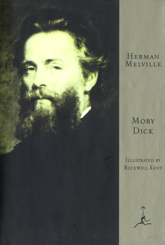 Moby Dick: Or the Whale als Buch