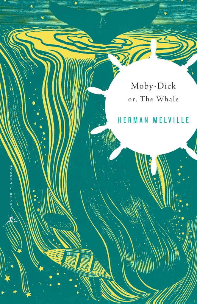 Moby-Dick: Or, the Whale als Taschenbuch