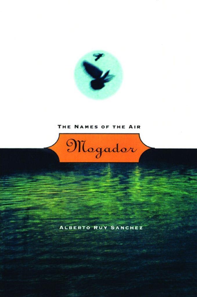 Mogador: The Names of the Air als Taschenbuch