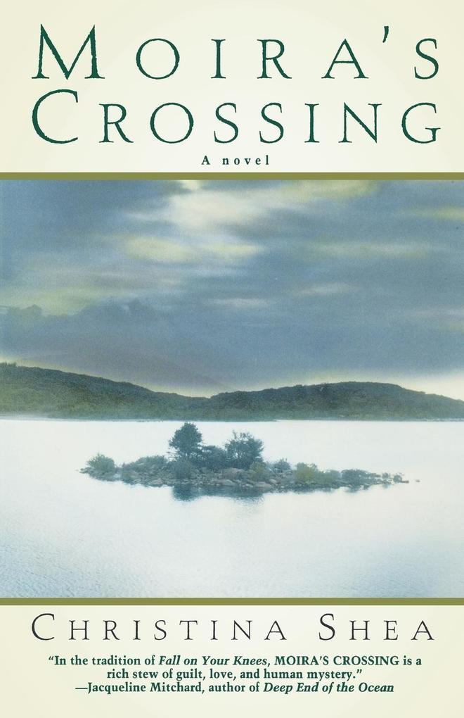 Moira's Crossing als Taschenbuch