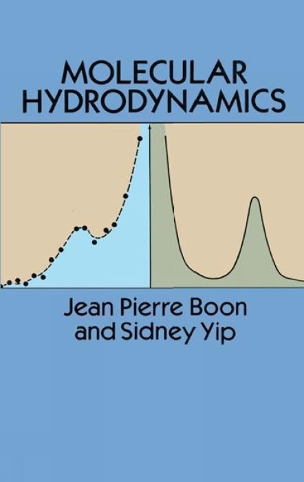 Molecular Hydrodynamics als Taschenbuch