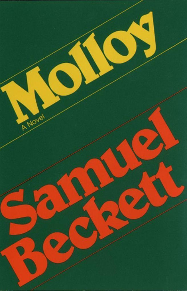 Molloy als Taschenbuch