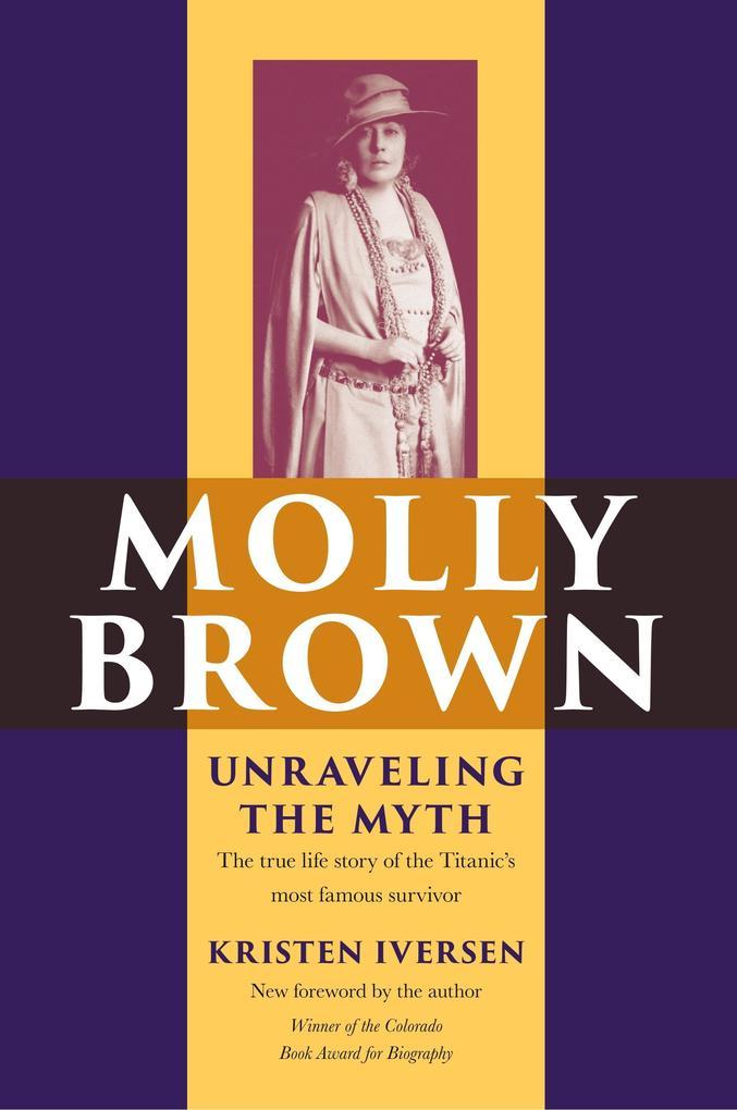 Molly Brown als Taschenbuch