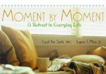 Moment by Moment als Taschenbuch