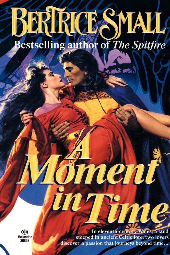 A Moment in Time als Taschenbuch