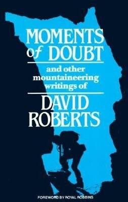 Moments of Doubt als Taschenbuch
