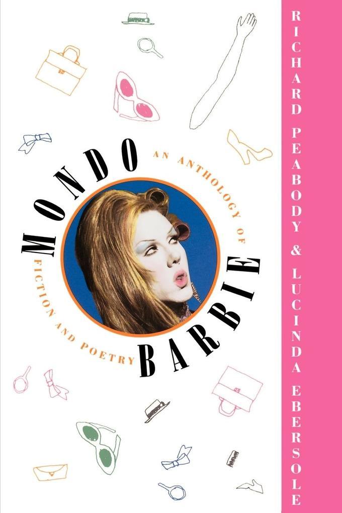 Mondo Barbie als Taschenbuch