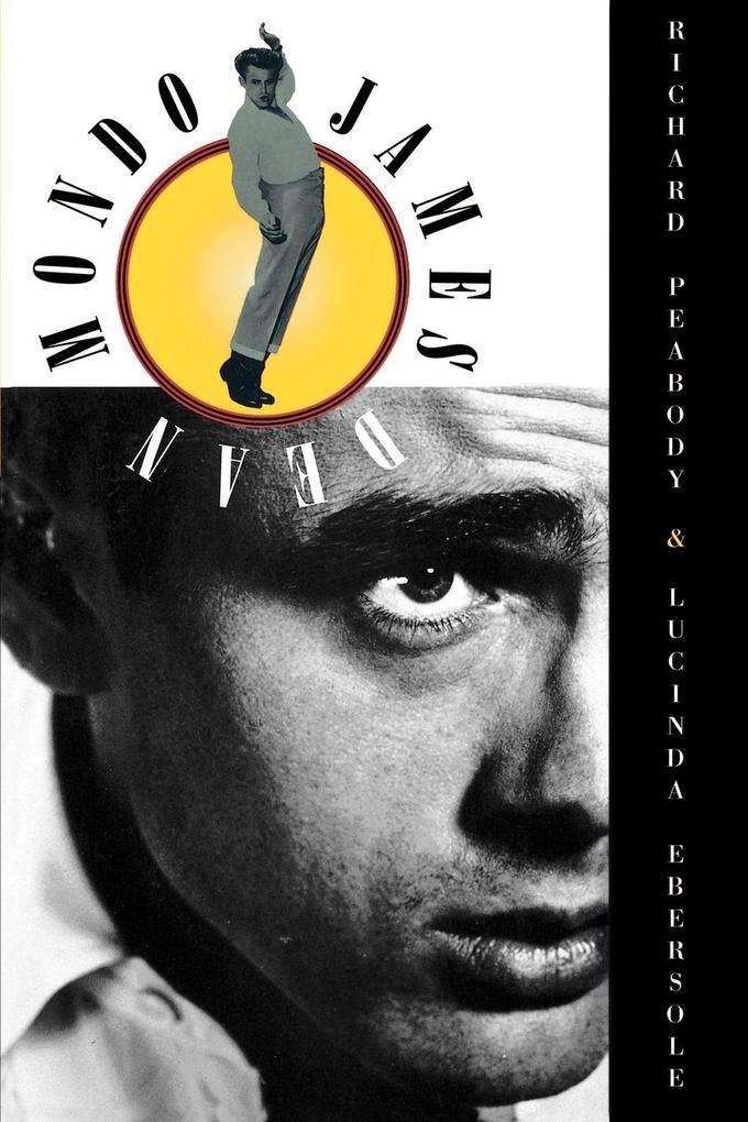 Mondo James Dean als Taschenbuch