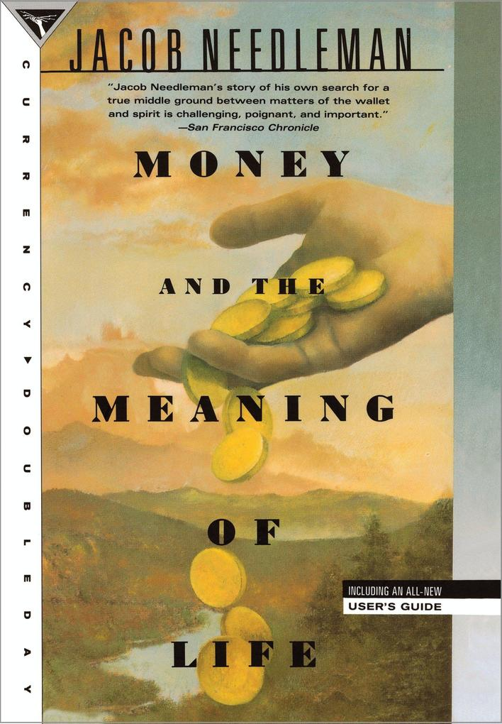 Money and the Meaning of Life als Taschenbuch