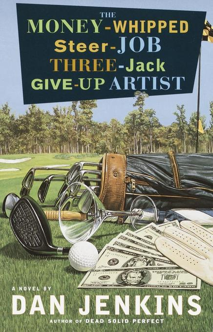 The Money-Whipped Steer-Job Three-Jack Give-Up Artist als Taschenbuch