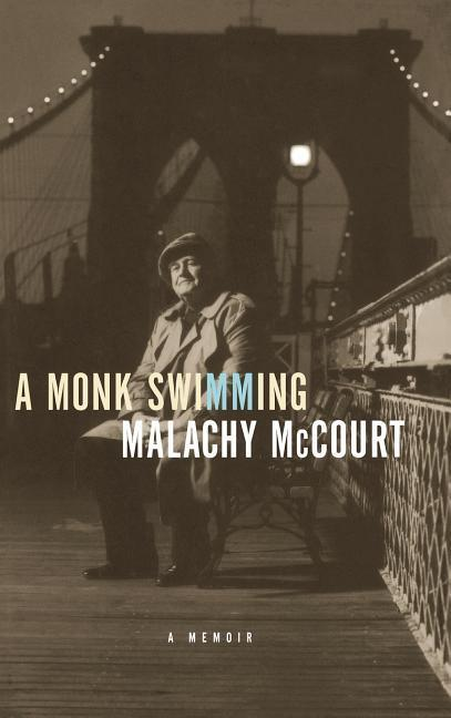A Monk Swimming: A Memoir als Buch