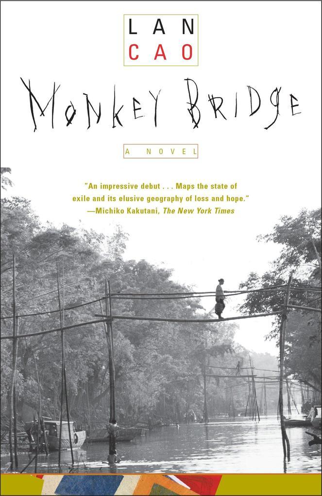 Monkey Bridge als Taschenbuch