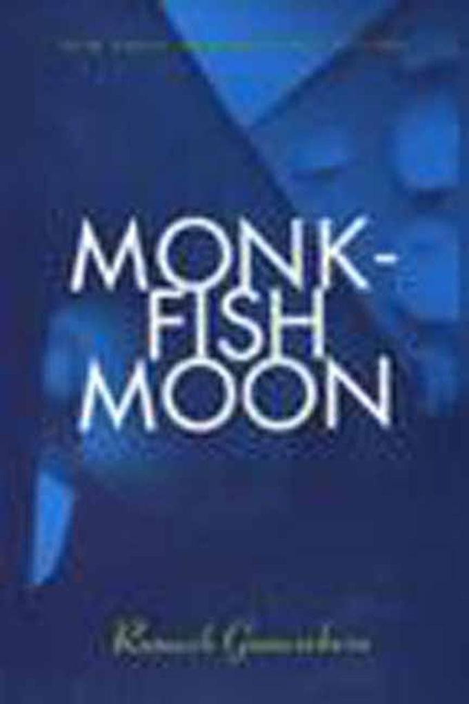Monkfish Moon: The Step-By-Step Restoration of a Popular Vintage Car als Buch