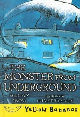 The Monster from Underground als Buch