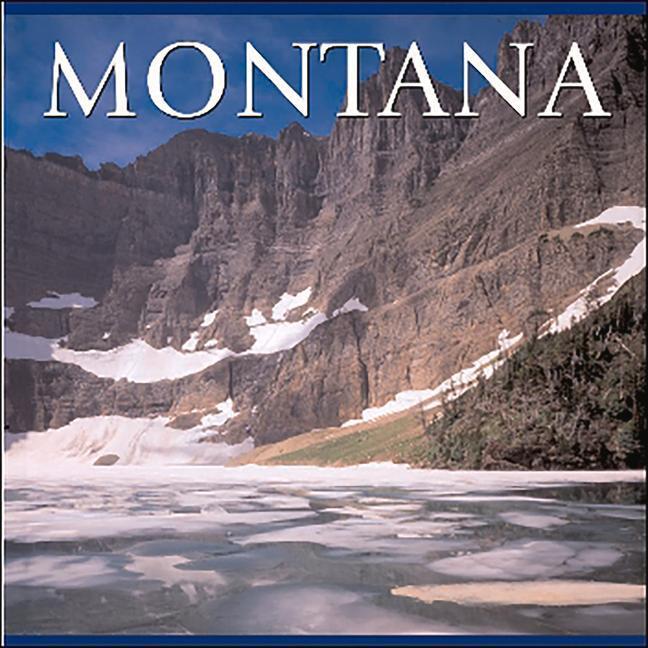 Montana als Buch