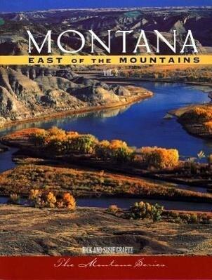 Montana: East of the Mountains, Volume 2 als Taschenbuch