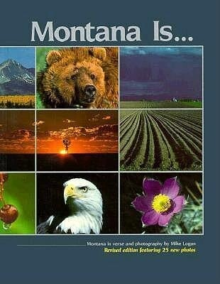Montana Is...: Montana Inverse and Photography als Taschenbuch