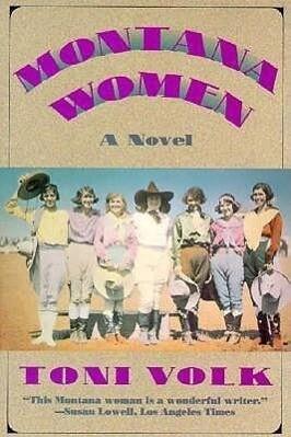 Montana Women als Taschenbuch