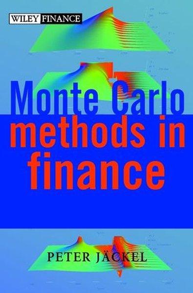 Monte Carlo Methods in Finance als Buch