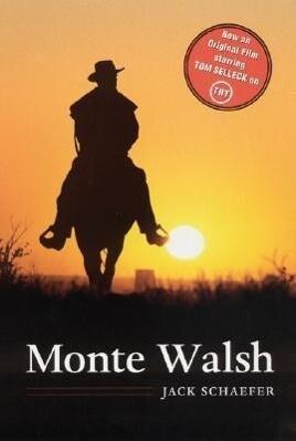 Monte Walsh als Taschenbuch