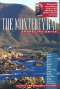 The Monterey Bay Shoreline Guide als Taschenbuch