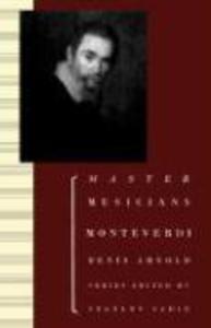 Monteverdi als Taschenbuch