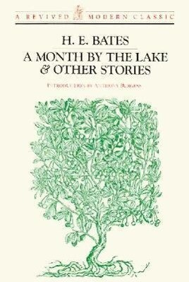 A Month by the Lake & Other Stories als Buch