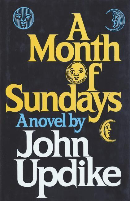 A Month of Sundays als Buch