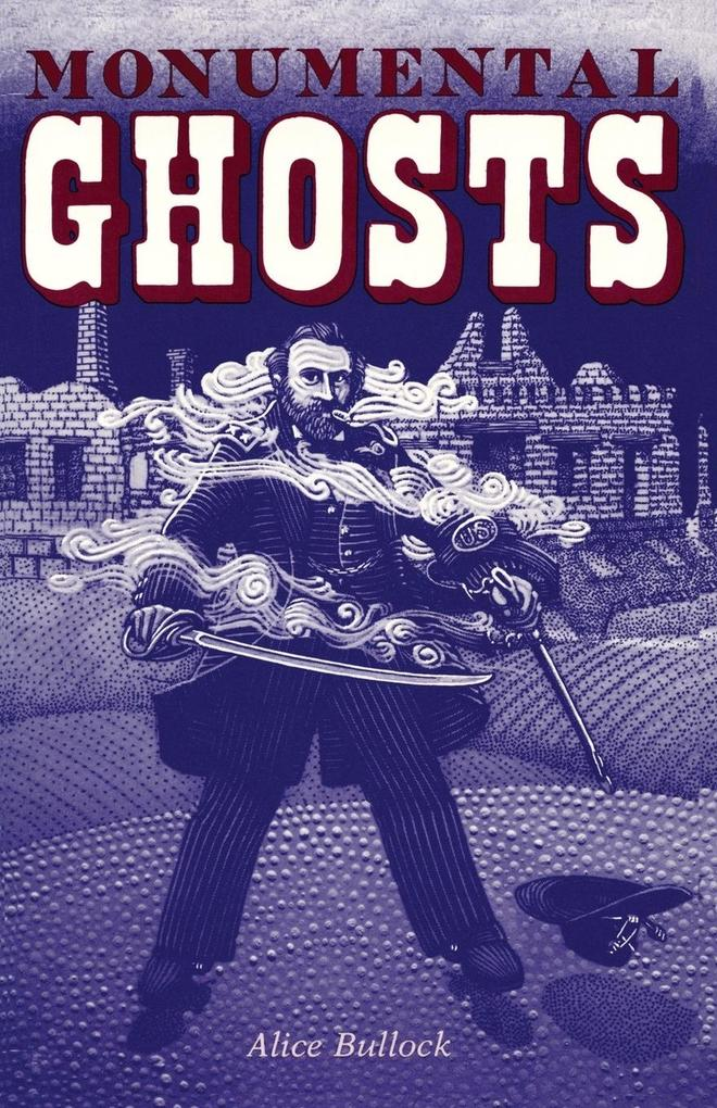 Monumental Ghosts, Supernatural Stories als Taschenbuch