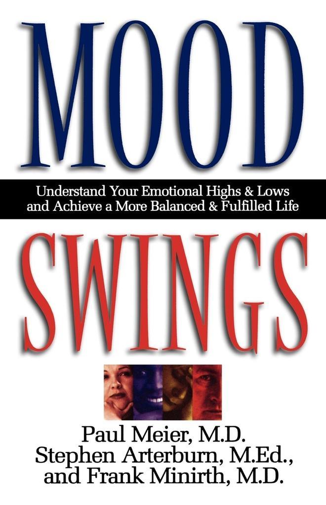Mood Swings als Taschenbuch