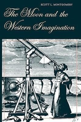 The Moon and the Western Imagination als Taschenbuch