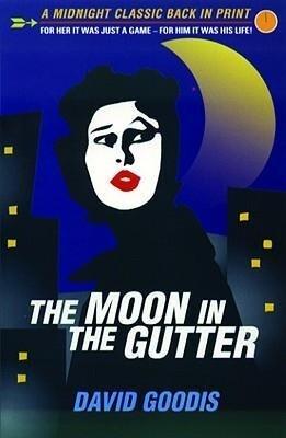 The Moon in the Gutter als Taschenbuch
