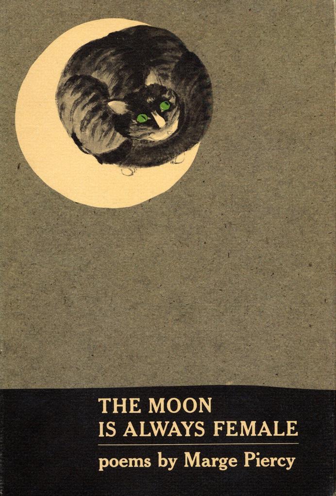 Moon Is Always Female als Taschenbuch