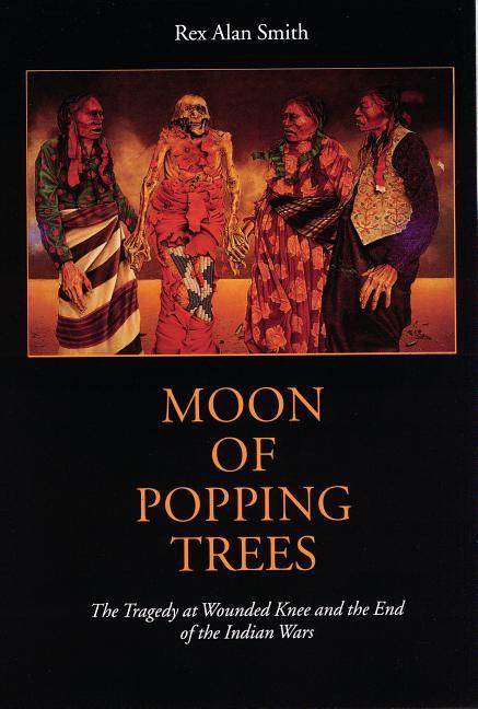 Moon of Popping Trees-Pa als Taschenbuch