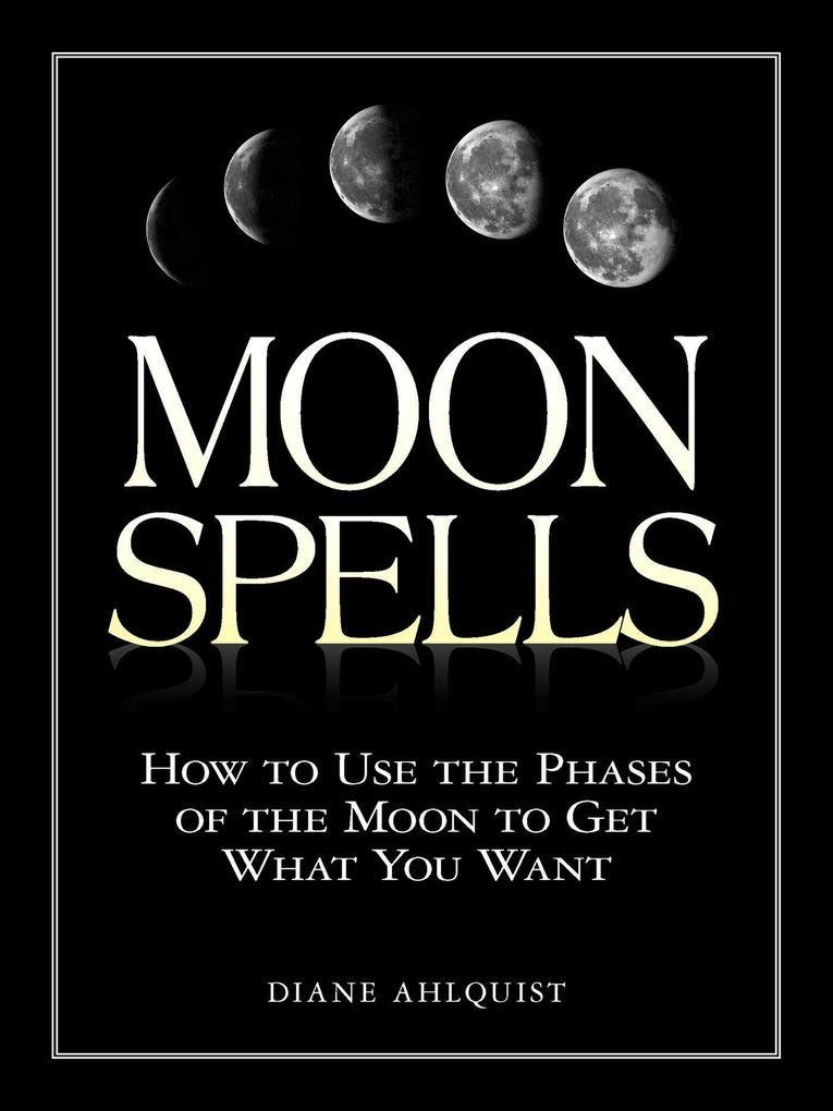 Moon Spells als Taschenbuch