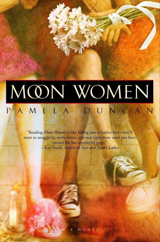 Moon Women als Taschenbuch