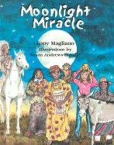 Moonlight Miracle als Buch