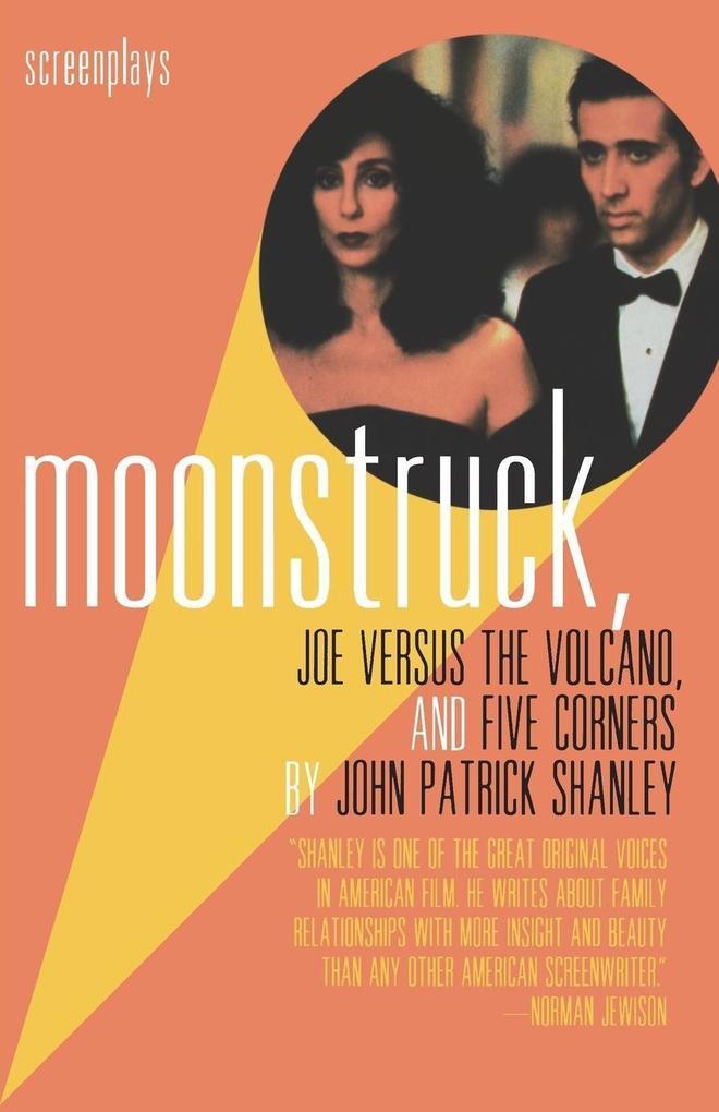 Moonstruck Joe Versus the -OSI als Taschenbuch