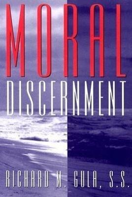 Moral Discernment als Taschenbuch