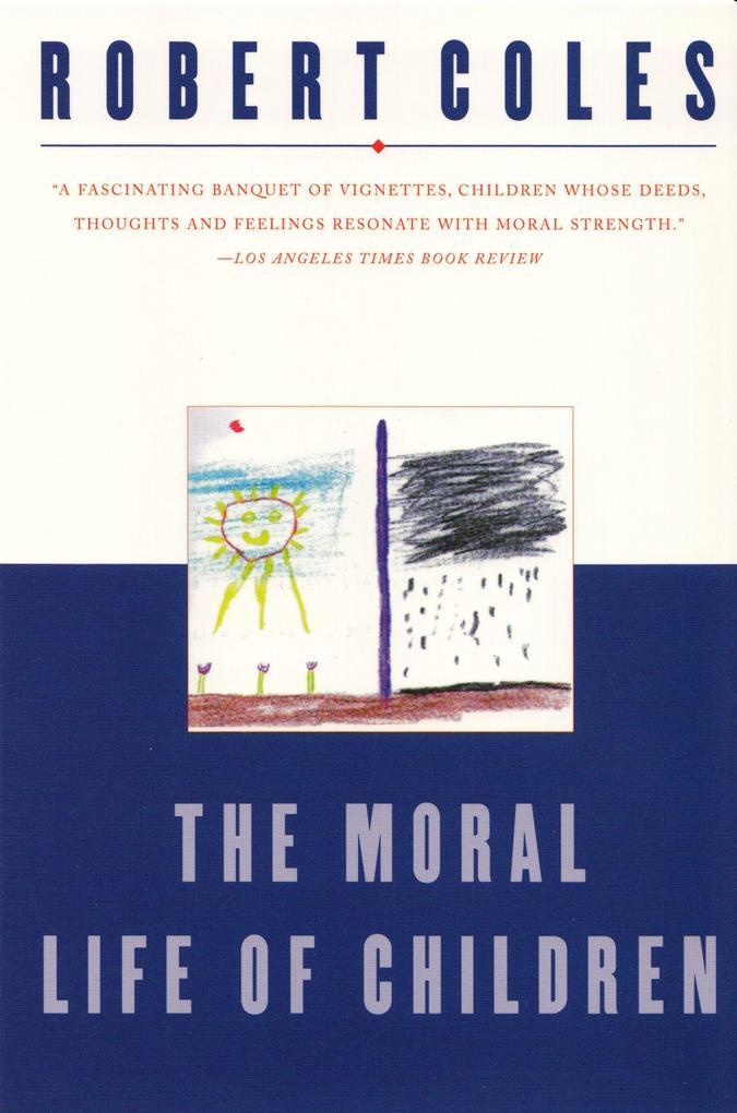 The Moral Life of Children als Taschenbuch