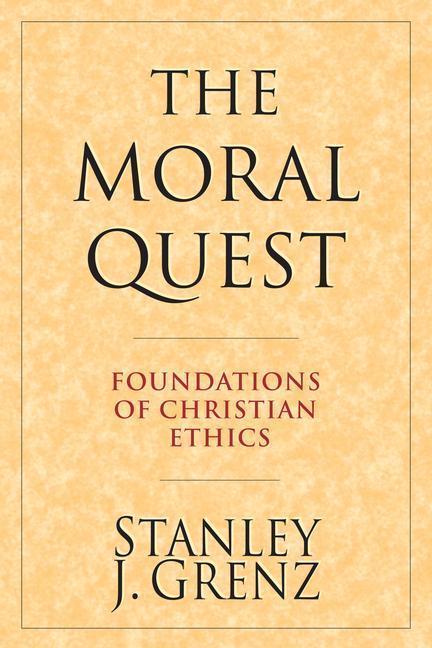 The Moral Quest: Twenty Centuries of Tradition & Reform als Taschenbuch