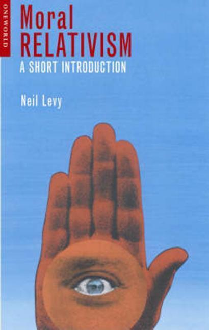 Moral Relativism: A Short Introduction als Buch