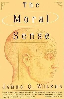 The Moral Sense als Hörbuch