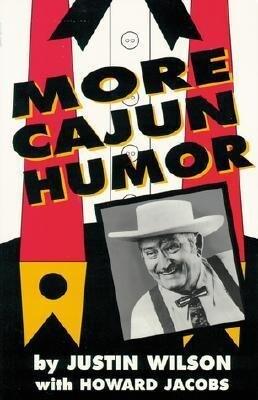 More Cajun Humor als Taschenbuch