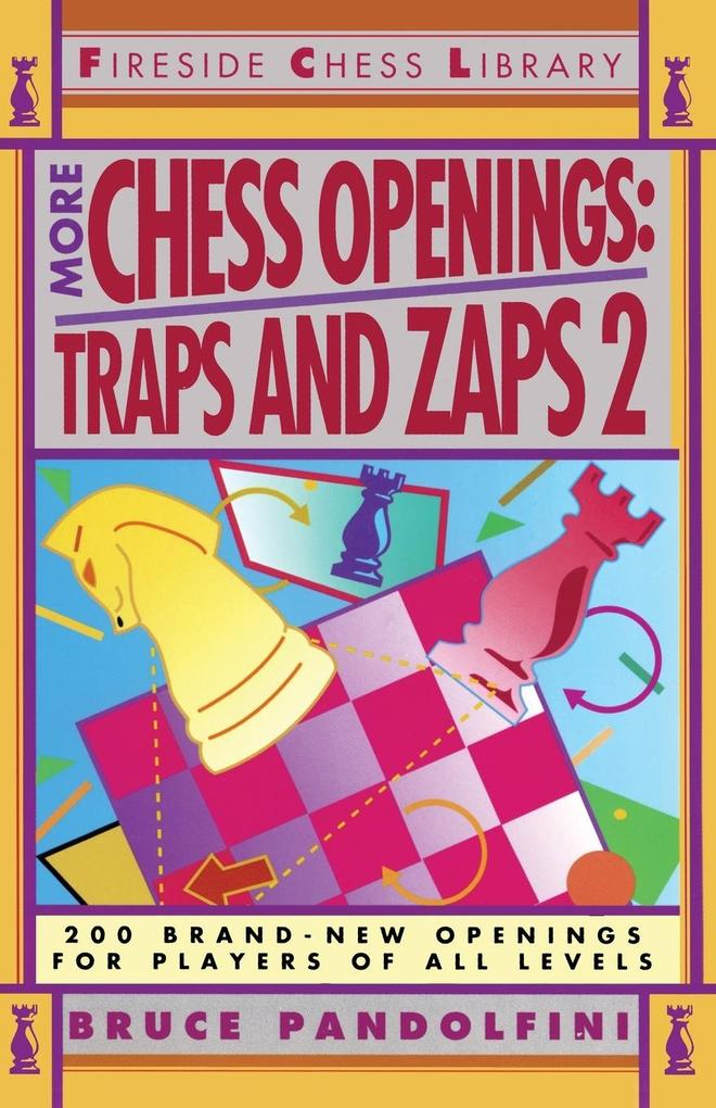 More Chess Openings als Buch